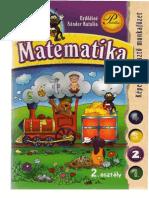 Matematika 2.osztaly