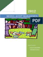 modul audit mgt.docx