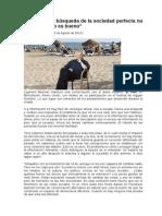 Bauman - La búsqueda de la sodiedad perfecta - entrevista com Bauman em 2012.doc
