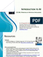 ICS381 Module02 Intro to AI