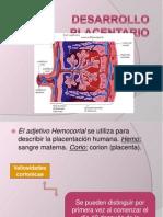 Desarrollo Placentario.pptx