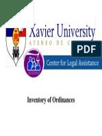 Center for Legal Assistance