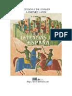 A. Jiménez Landi - Leyendas de España.pdf