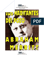 Abraham Merrit - Los habitantes del pozo.pdf