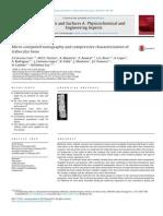 aplikasi penggunaan micro CT