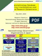 GNN3 - M. Takemura, NIMS, Japan
