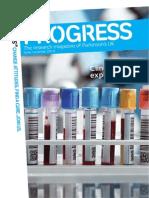Progress Winter 2014 - The research magazine of Parkinson's UK