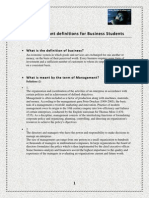 important definitions for Business Students.docx