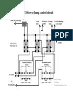 Nt116 Tower Lamp Control Circuit