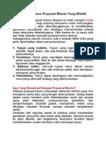 Strategi Menyusun Proposal Bisnis Yang Efektif.doc