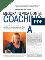 Mejora tu vida con el Coaching