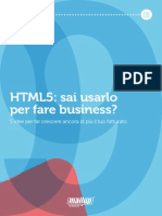 MailUp eBook 09-Fare Business HTML Email Marketing
