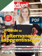 Guide de l'alternance et de l'apprentissage 2013