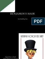 Benjamin's Hair