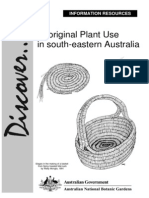 Aboriginal Plantuse