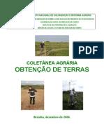 Coletânea Legislação Obtenção de Terras_DEZ_2006.doc