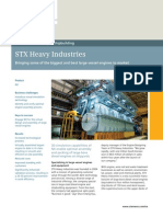Siemens PLM STX Heavy Industries Cs Z8