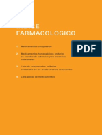 Farmacologia  homeopatica