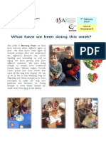 Rosemary Works Newsletter 7th February 2014