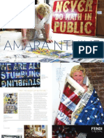 Peter Axe Magazine