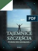 Nikodem Marszałek - Tajemnice szczęścia.pdf