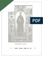 Sfintul Mucenic Efrem Cel Nou