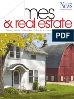 February Real Estate Pages