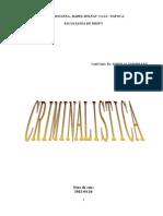 Note de Curs Criminalistica, 2012 (1)