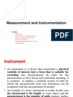 Measurement 1