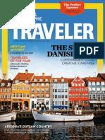 National Geographic Traveler November 2013