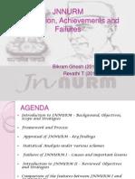 JNNURM Presentation