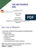 computer network module 1