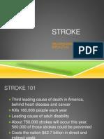 stroke 101