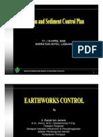 Erosion Control Plan