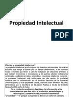 Propiedad Intelectual.ppt