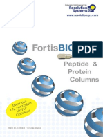 FortisBIO Brochure