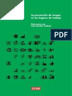 La prevención de riesgos en los lugares de trabajo 2014impresora.pdf