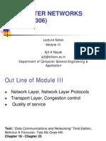 computer network Module 3