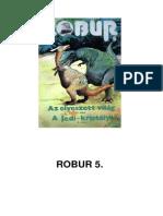 Robur 05.