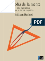 Bechtel William - Filosofia de la Mente.pdf
