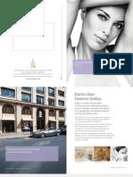 Brochure Produits Sothys