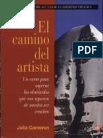 El camino del artista.pdf