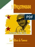 Prison Poetry E-book
