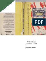 Quiroz Miranda Sergio - Metodologia Y Ciencia Social - El Paradigma Emergente.pdf