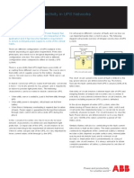 Protection criteria for UPS System.pdf