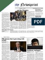 Libertynewsprint 10.01.09 Edition