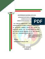 PROYECTO MARÍA ESTHER HIDALGO HÁBITOS ALIMENTICIOS.docx