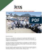 11-12-2013 Diario Sin Secretos - Rafael Moreno Valle incrementa apoyo a municipios.pdf