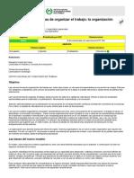 nuevas formas de organizar el trabajo - las organizaciones que aprenden.pdf