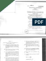Ies Ese 2013 Question Paper Mech Conv Pap Me II